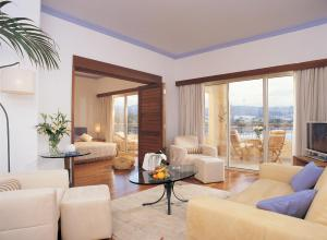 Sentido Thalassa Coral Bay, Hotels  Coral Bay - big - 26