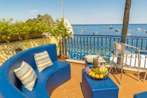 Beach Life Taormina - AbcAlberghi.com