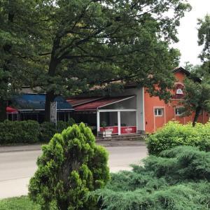 Motel Gradina Srebrenik