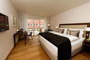 Waldhotel Stuttgart, Hotel  Stoccarda - big - 56