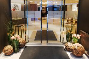 Waldhotel Stuttgart, Hotely  Štutgart - big - 38