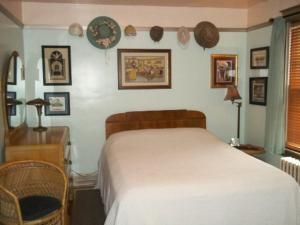 A Sentimental Journey Bed and Breakfast, Bed & Breakfasts  Gettysburg - big - 8