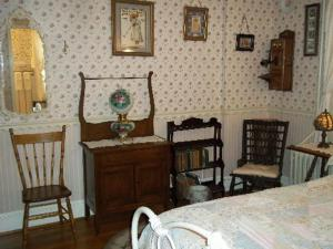 A Sentimental Journey Bed and Breakfast, Panziók  Gettysburg - big - 6