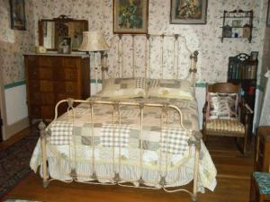 A Sentimental Journey Bed and Breakfast, Bed & Breakfasts  Gettysburg - big - 2