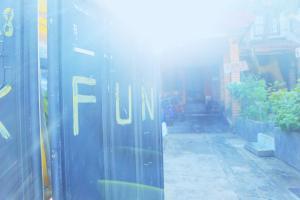 Track fun guesthouse, Ubytování v soukromí  Galle - big - 75