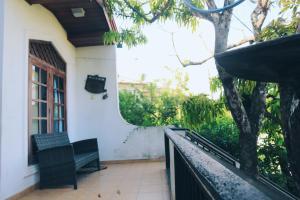 Track fun guesthouse, Ubytování v soukromí  Galle - big - 55