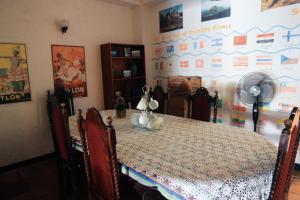 Track fun guesthouse, Ubytování v soukromí  Galle - big - 67