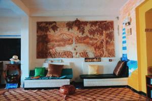 Track fun guesthouse, Ubytování v soukromí  Galle - big - 47