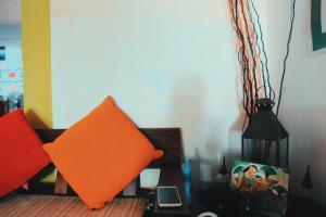 Track fun guesthouse, Ubytování v soukromí  Galle - big - 63