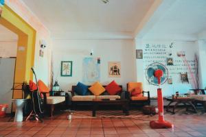 Track fun guesthouse, Ubytování v soukromí  Galle - big - 46