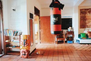 Track fun guesthouse, Ubytování v soukromí  Galle - big - 60