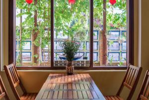 Hoi An Corner Homestay, Проживание в семье  Хойан - big - 45