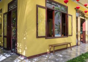 Hoi An Corner Homestay, Проживание в семье  Хойан - big - 49