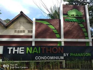 The Naithorn Condo Unit 401, Apartmanok  Naithon-part - big - 43