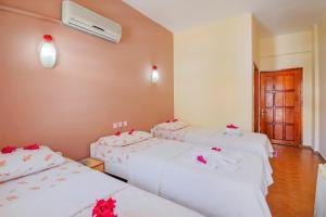 Saray Hotel, Отели  Каш - big - 5