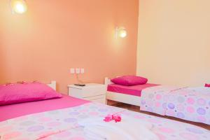 Saray Hotel, Отели  Каш - big - 9
