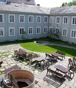 Singsaker Sommerhotell, Hostels  Trondheim - big - 70
