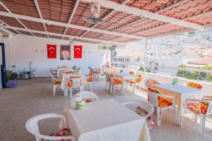 Saray Hotel, Hotels  Kaş - big - 21