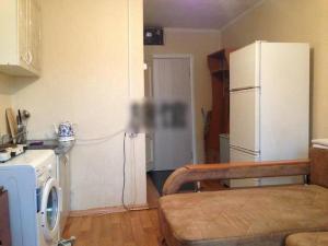 Квартира гостиничного типа, Отели эконом-класса  Артем - big - 2