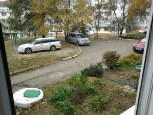 Квартира гостиничного типа, Отели эконом-класса  Артем - big - 7