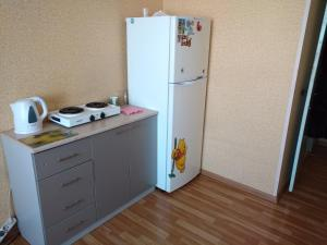 Квартира гостиничного типа, Hotel low cost  Artem - big - 7