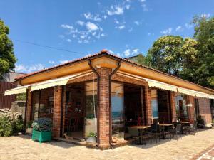 Гостевой дом Ла-Терраса, Гудаута