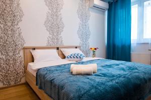 Apartamenty Liuks Novokosino - Moscow