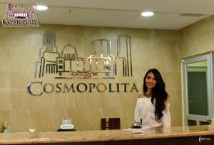 Hotel Cosmopolita Ambato, Szállodák  Ambato - big - 36