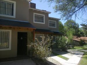 Tierra Mora, Prázdninové domy  Villa Gesell - big - 1