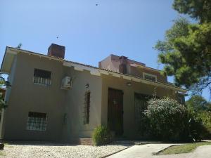 Tierra Mora, Prázdninové domy  Villa Gesell - big - 12