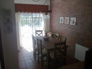 Tierra Mora, Prázdninové domy  Villa Gesell - big - 6