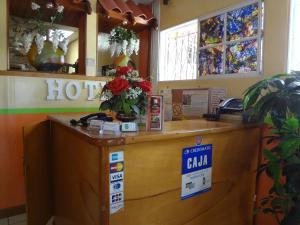 Hotel Dulce Hogar & Spa, Hotely  Managua - big - 26