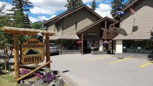 Banff International Hostel