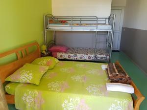 HÔTEL LA CAZ DES ORANGERS, Hotels  Le Bois de Nèfles - big - 32
