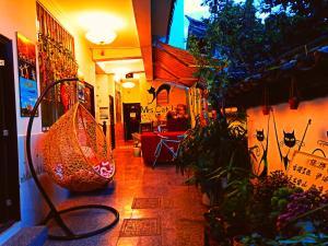 Mao Tai Tai Guest House, Penziony – hostince  Lijiang - big - 18