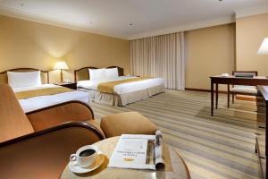 Le Midi Hotel Jungli, Отели  Чжунли - big - 10