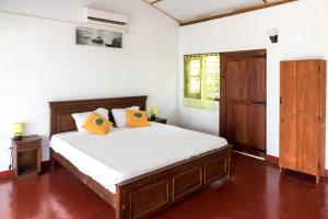 Bliss Bay Nilaveli, Resorts  Nilaveli - big - 22
