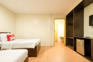 ZEN Rooms Ninoy Aquino Airport, Hotely  Manila - big - 16
