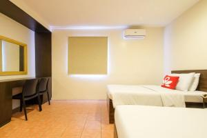ZEN Rooms Ninoy Aquino Airport, Hotely  Manila - big - 39
