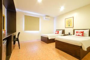 ZEN Rooms Ninoy Aquino Airport, Hotely  Manila - big - 38