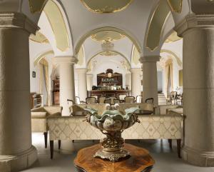4 star hotel Hotel Gino Park Palace Považská Bystrica Slovacia