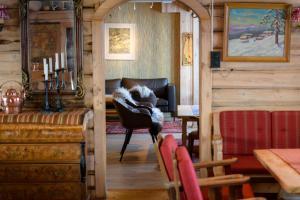 Ruten Fjellstue, Guest houses  Espedalen - big - 31