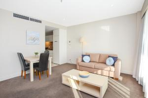 Pier Luxury Apartments, Apartmány  Adelaide - big - 5