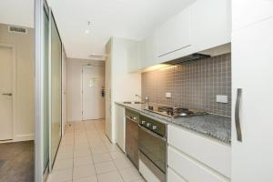 Pier Luxury Apartments, Apartmány  Adelaide - big - 2