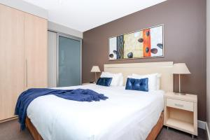 Pier Luxury Apartments, Apartmány  Adelaide - big - 18