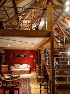 Chambres d'Hôtes Le Bouleau