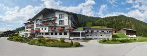 3 star hotel Hotel Sonnschupfer Schladming Austria