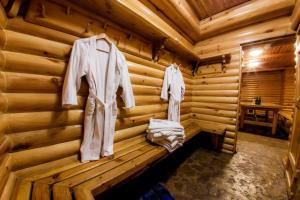 Hotel Edem, Hotels  Karagandy - big - 31