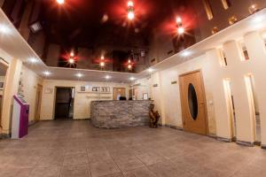 Hotel Edem, Hotels  Karagandy - big - 36