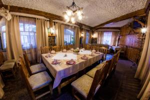 Hotel Edem, Hotels  Karagandy - big - 37